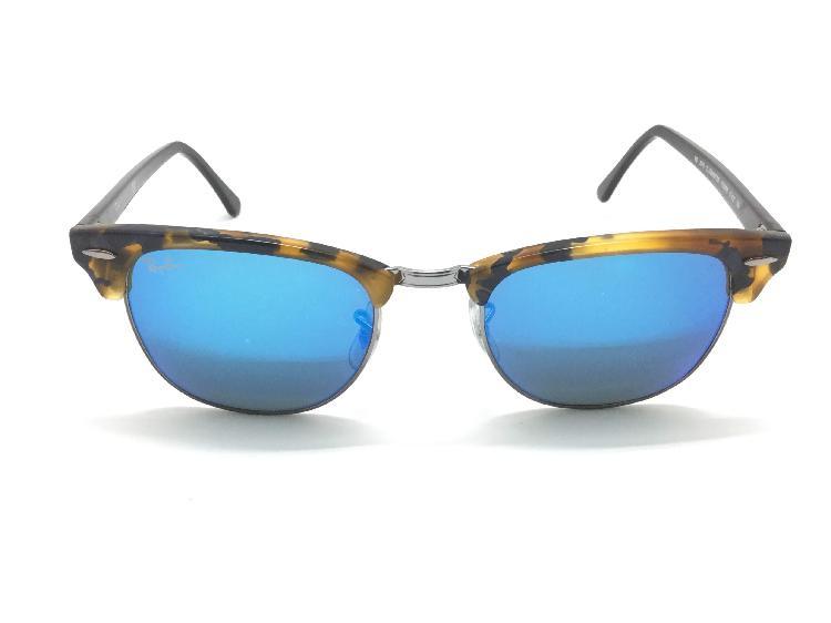 Gafas de sol caballero/unisex rayban clubmaster 3016