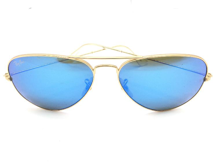 Gafas de sol caballero/unisex rayban rb 3025 aviator