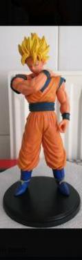 Goku saron