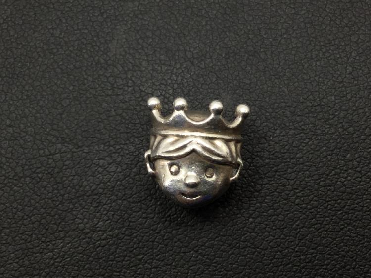 Otra pieza joyeria plata primera ley (plata 925mm)