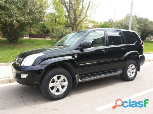 Toyota Land Cruiser ano 2007