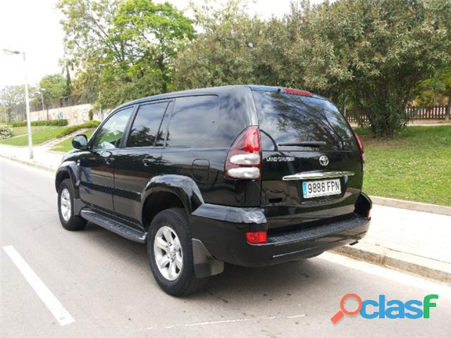 Toyota Land Cruiser ano 2007 2