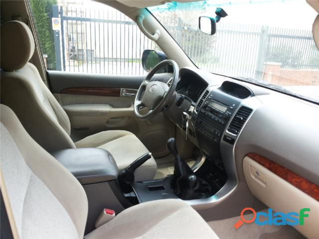 Toyota Land Cruiser ano 2007 1