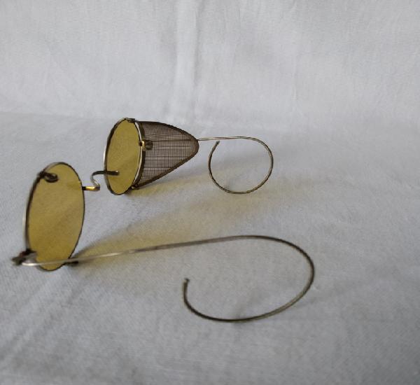 Antiguas gafas de sol