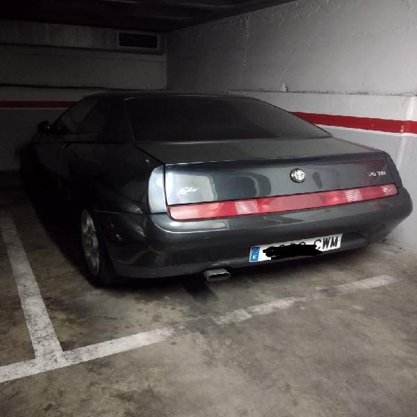 Alfa romeo gtv 1996