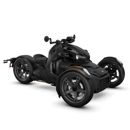 Alquiler can am ryker. alquiler moto