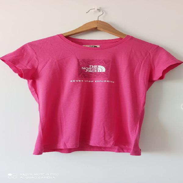 Camiseta manga corta s/p the north face