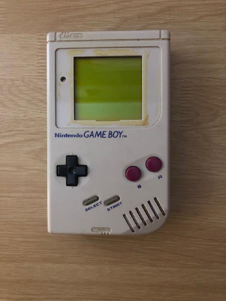 Game boy 1989 original