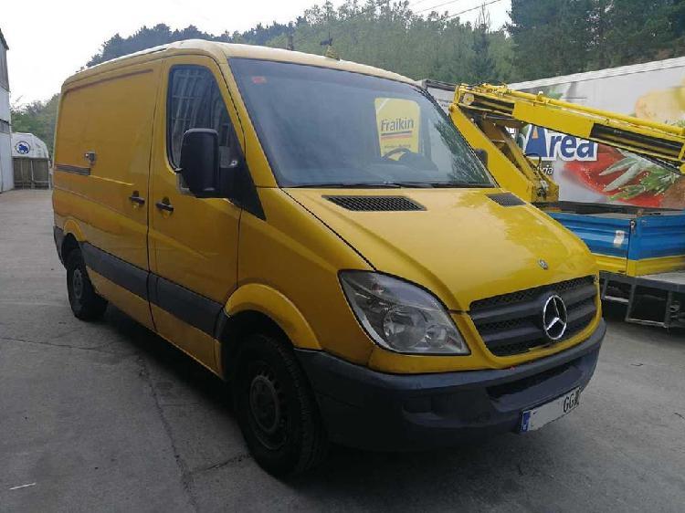 Mercedes sprinter furgon