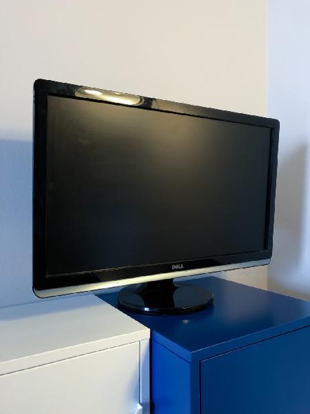 Monitor dell (lcd, vga, dvi y hdmi)