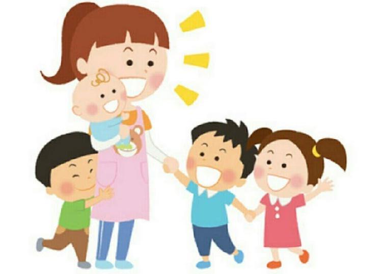 Niñera/cuidado de niños y bebés