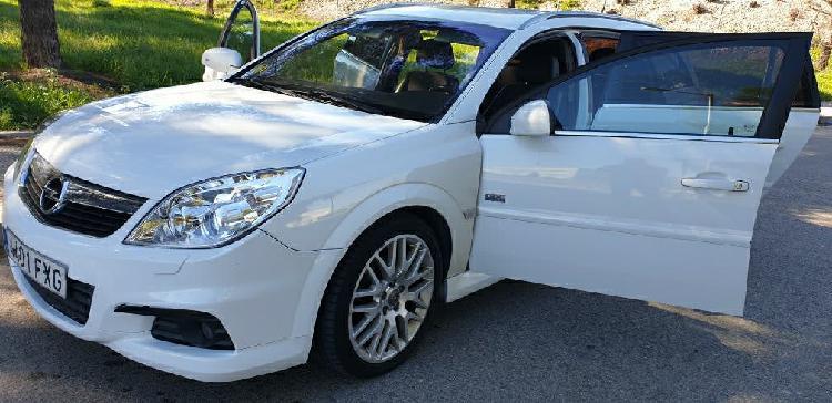 Opel vectra 1.9cdti.pak.opc. sport
