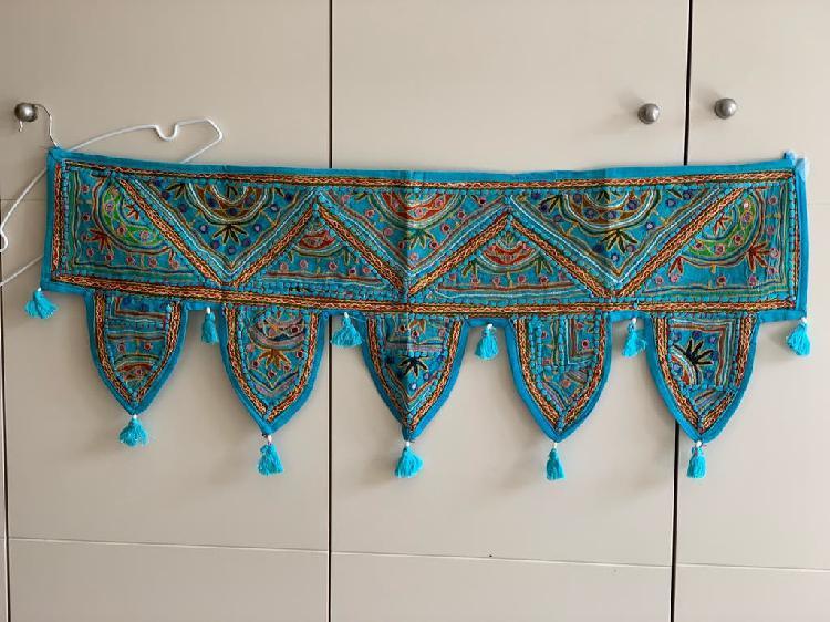 Panel decorativo etnico.