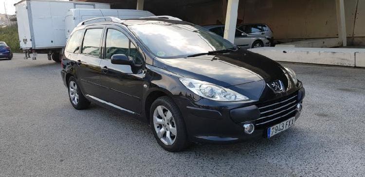 Peugeot 307 2007
