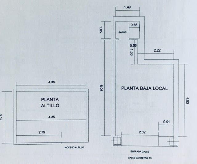 Plano de tu casa