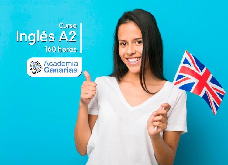 Próximo comienzo! curso gratis de inglés a2 (básico)