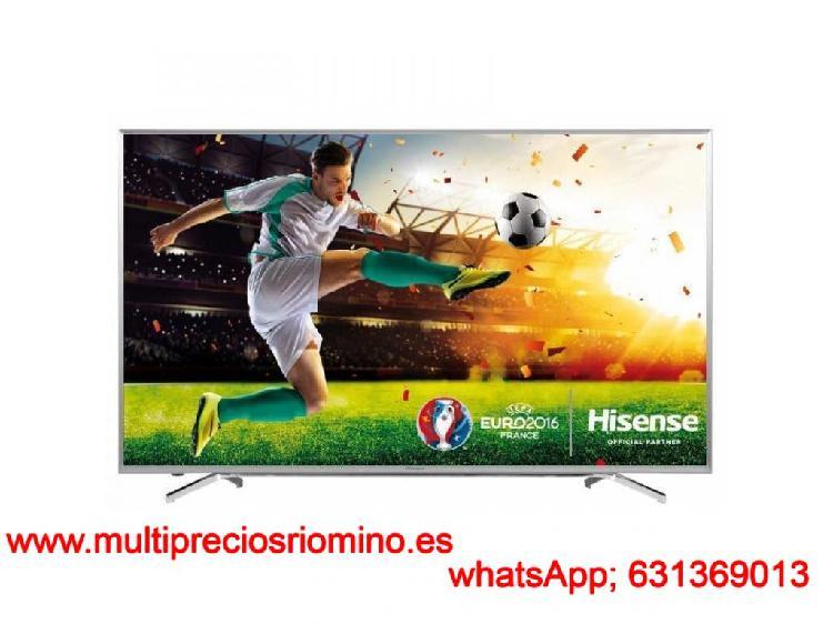 Smart tv wifi acero inoxidable led tv