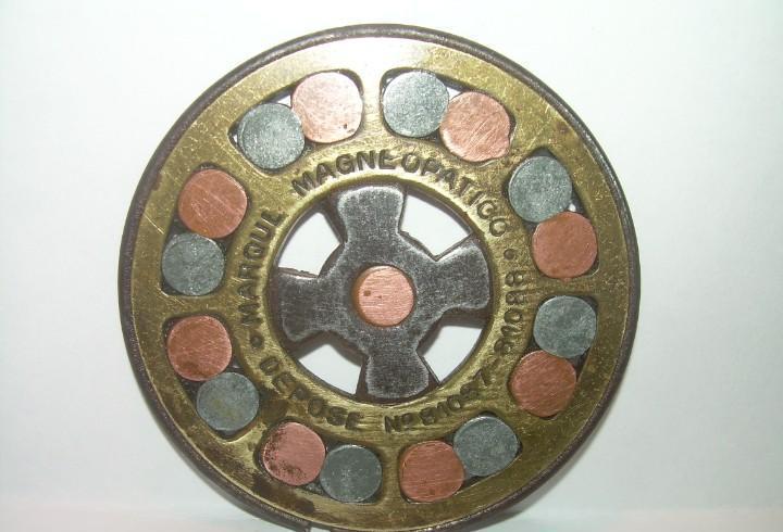 Talisman..amuleto magneopatico con propiedades