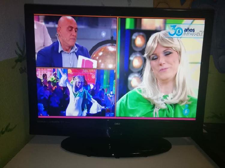Tv lcd 26''