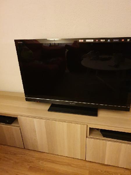 "Tv sony bravia 40"" 3d kdl-40hx800"