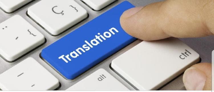 Traducciones ingles francés ruso