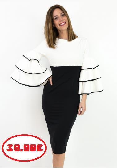 Vestidos de mujer-nueva temporada - buenos precios
