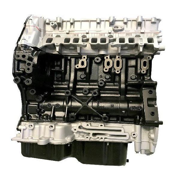 Motor ford transit 2.4 tdci h9fb