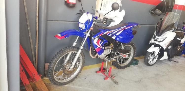 Rieju mrx 125 cc