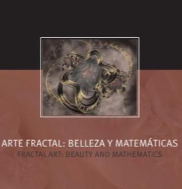 Arte fractal. rareza.