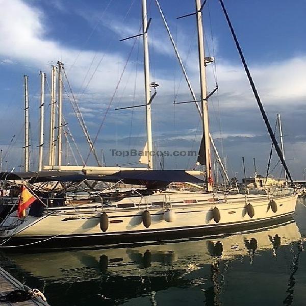 Bavaria yachts 50 cruiser