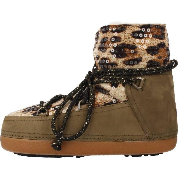Camouflage sequin low