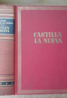 Castilla la nueva - 1964