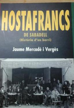 Hostafrancs de Sabadell