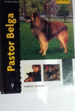Libro cria y educacion del pastor belga