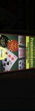 Libro poker odds y probabilidades