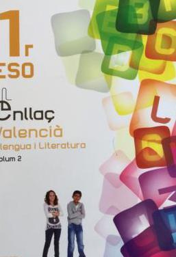Llibre projecte enllaç valencià