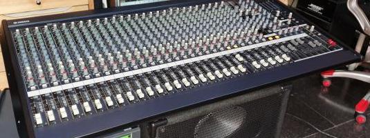 Mesa de sonido yamaha -mg32/14fx