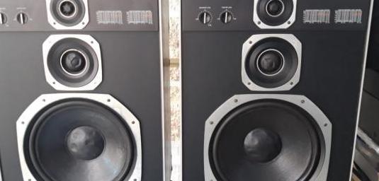 Philips 22ah495 altavoces vintage