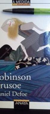 Robinson crusoe, d.defoe