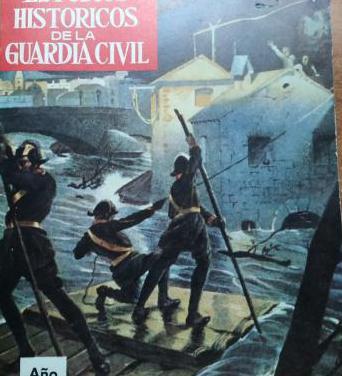 Revista guardia civil, estudios,26