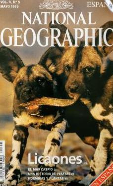 Revista: national geographic (mayo 1999)