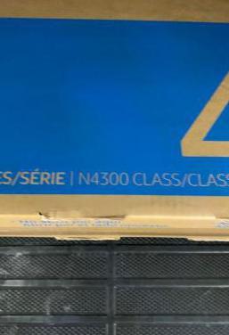 Samsung hd 32n4300 32