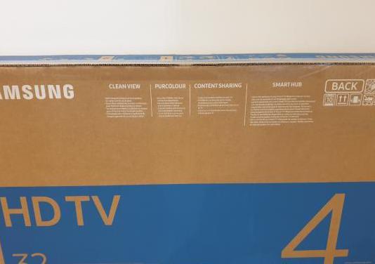 """Samsung hd tv 32"""" 4 series n4300 class"""