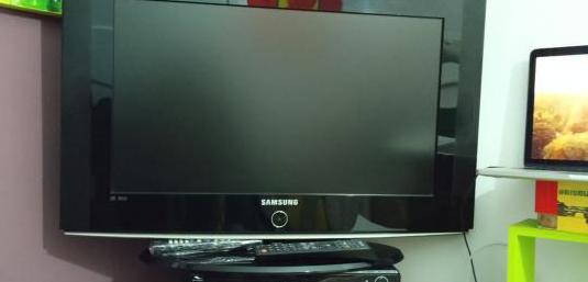 Samsung tv 26 pulgadas monitor