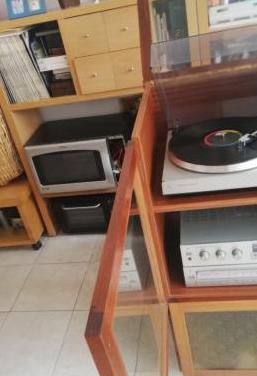 Sistema de audio 70w.
