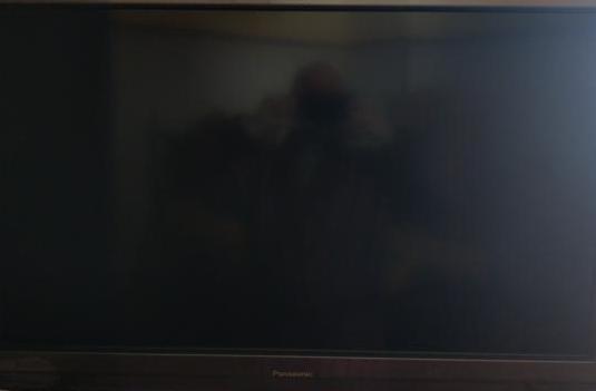 "Tv led panasonic 37 """