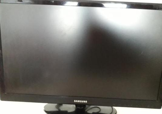 Televisor led samsung 20 pulgadas