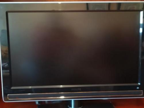 Televisor philips 32 pulgadas, lcd digital no hd
