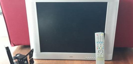 Televisor de lcd airis mw149 soporte colgar