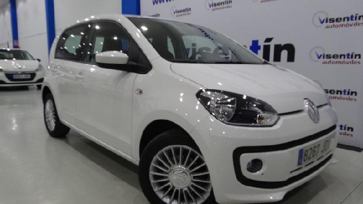 Volkswagen up! 1.0 high